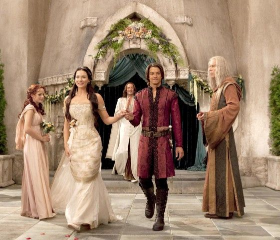 Legend of the Seeker Season 2 (2010)