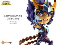 [Kids Logic] - Cosmo Burning Collection