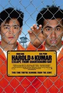 Harold & Kumar Tẩu Thoát Khỏi Vịnh Guantanamo