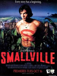 Th Trn Smallville 1