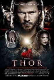 Thần Sấm Thor