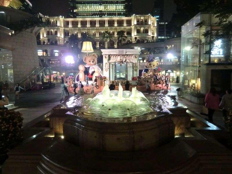 Hong Kong - Teil 2 unserer Stadtrundfahrt mit Big Bus Tours 10