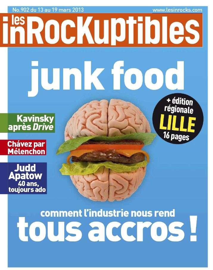 Les Inrockuptibles N°902 du 13 au 19 Mars 2013