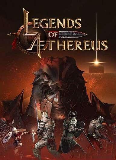 Legends of aethereus german  –  postmortem
