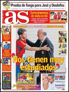 AS – 02 Julio 2013