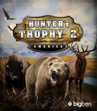 [PC] Hunter's Trophy 2 America (2013) - SUB ITA