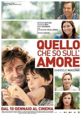 Quello che so sull'amore (2012) DVD5 Custom - ITA