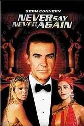 007: Không Bao Giờ Nói Không Lần Nữa