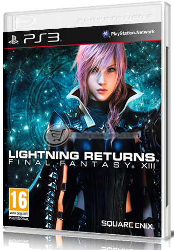 [PS3] Lightning Returns: Final Fantasy XIII (2014) - SUB ITA