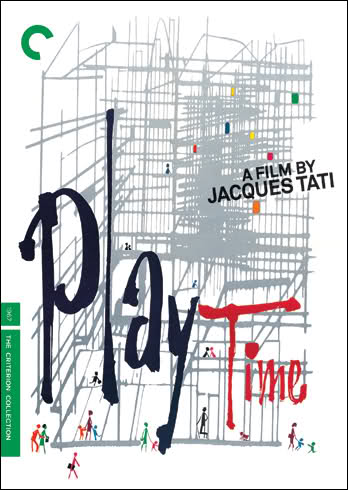 9jncow Jacques Tati   Play Time [+Extras] (1967)