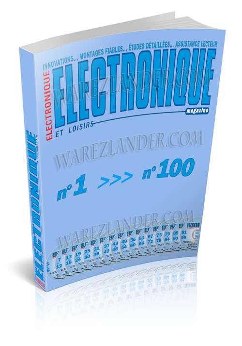 Electronique et loisirs magazine download
