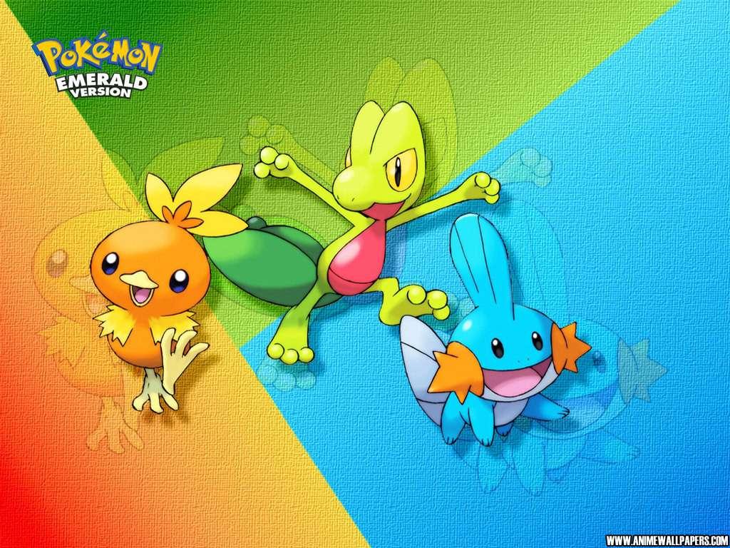 Pokemon: Bửu Bối Thần Kỳ (Phần 6)
