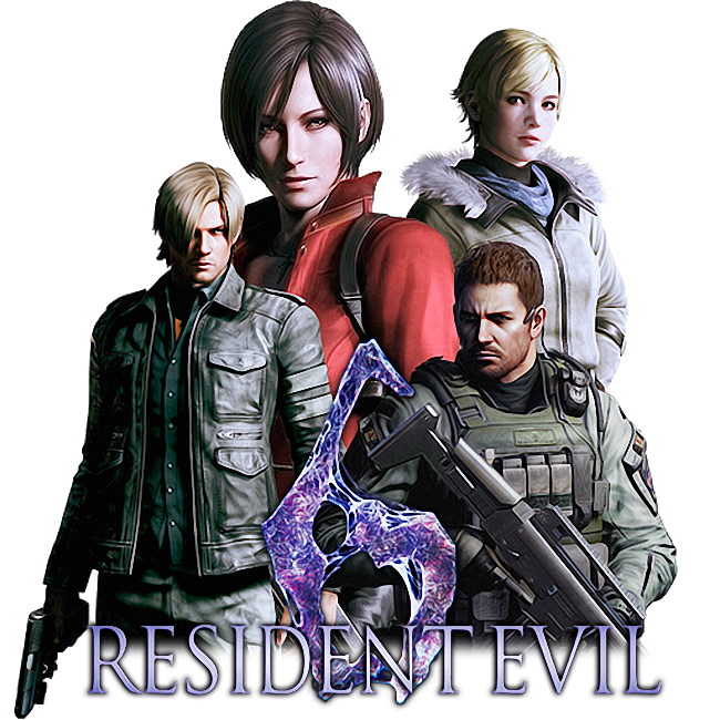PC] RESIDENT EVIL 6 : LIMITED EDITION (RELOADED) [2013|MULTI|FULL