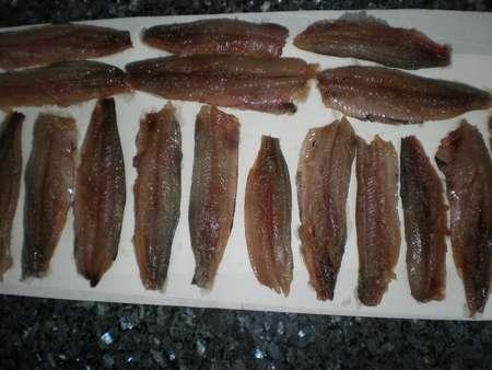 c1ui - ▷ Banderillas de sardinas al ajillo 🍢🐟