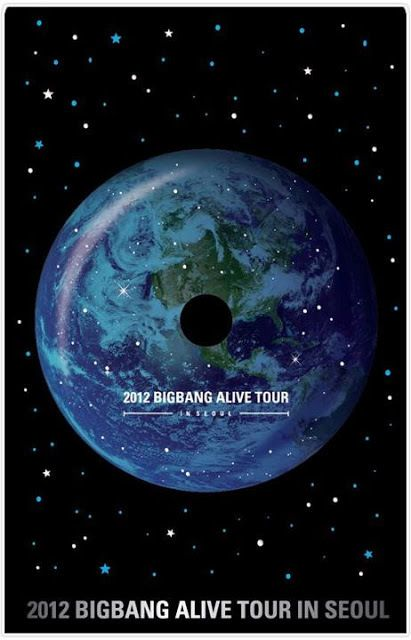 [DVD] BIG BANG - 'Tour Alive In Seoul' Live Concert 2012 [ISO]