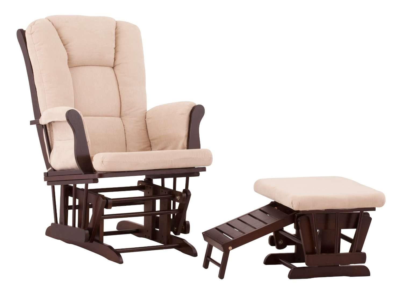 Sillon silla mecedora con descansa pies status veneto vbf Conforama sillon mecedora