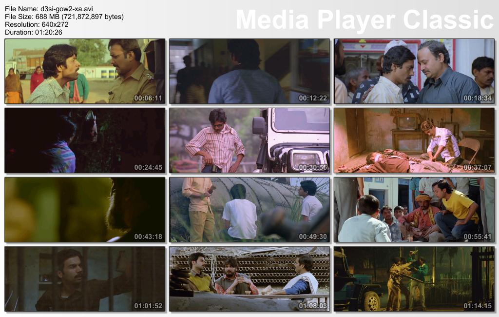 gangs of wasseypur 2 torrent
