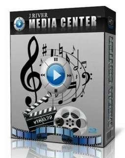 JRiver Media Center v19.0.51