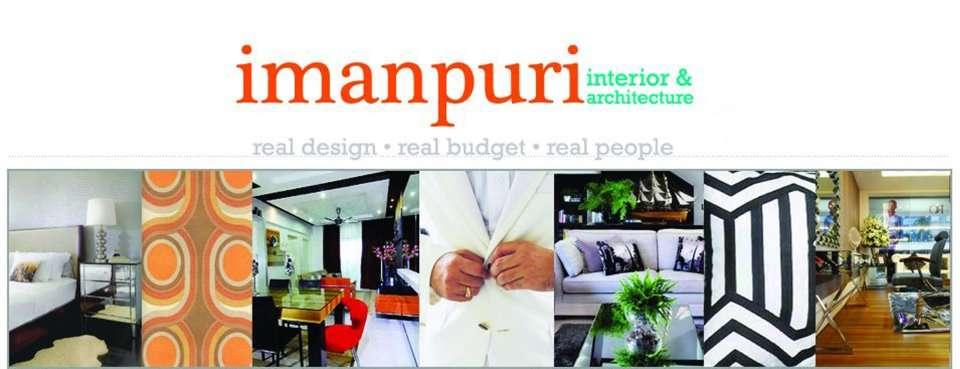 imanPuri, iman puri interior and architecture,