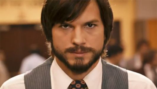 Ashton Kutcher de Jobs